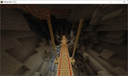 Pickaxe's Mine Minecraft Map & Project