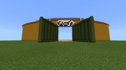 *HIDDEN LEAF VILLAGE* KONOHAGAKURE Minecraft Map & Project