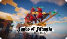 [Semi-Vanilla] Lands of Atlantia Minecraft Server