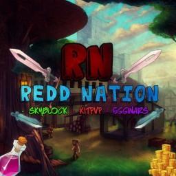 ReddNation Minecraft Server