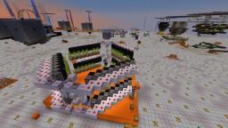 Sugarcane farm for fun!! Minecraft Map & Project