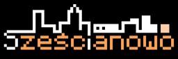 SZEŚCIANOWO CITY [CREATIVE] [1.12.2] [ENG/PL] Minecraft Server