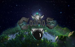 🏰 The CosmosMC Towny 🏰 mcMMO, Custom Ranks, Parkour, Crates Minecraft