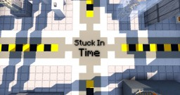 Stuck In Time Minecraft Map & Project