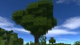 Tree Life Minecraft Map & Project