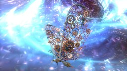 Steampunk Butterfly [DOWNLOAD] Minecraft Map & Project