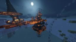 SahinCraft Soğuk Savaş Map V2 Minecraft Map & Project