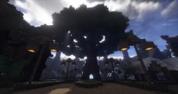 Hollowtree Minecraft