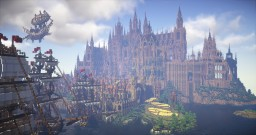 Varianta 2nd chapter Minecraft