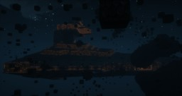 Space Fleet - A StarforceMC Experience Minecraft Map & Project