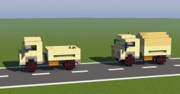 2to GL German Military Truck
