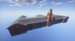Blackwell Academy Minecraft Map & Project