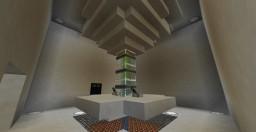 Tardis in Minecraft (beta) Minecraft Map & Project