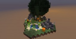 USB (ULTRA SKY BLOCK) Minecraft Map & Project