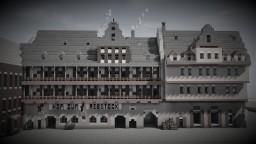 Hof zum Rebstock / Altstadt Frankfurt Project Minecraft Map & Project