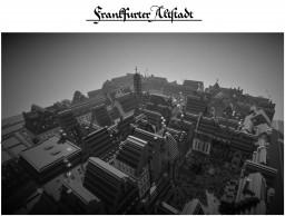 Frankfurt Altstadt / Frankfurt Old City Minecraft Map & Project