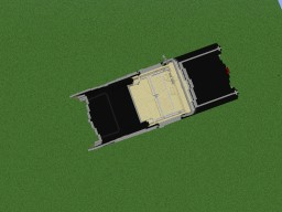 1959 Cadillac Eldorado Minecraft Map & Project