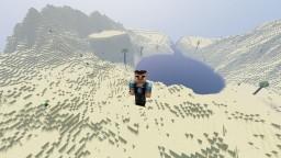 Desert Island [1.12.2] Minecraft Map & Project