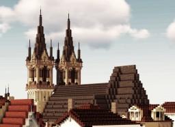 FireCraftEU.de / Server 1.12.2 Minecraft