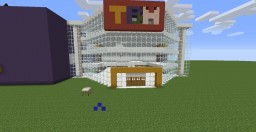 Ten Pines City Minecraft Map & Project