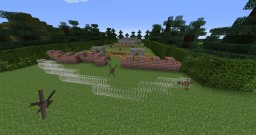 World At War 2 v1.0 Minecraft Map & Project