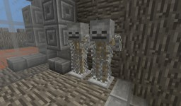 Escape The Haunted House Minecraft Map & Project