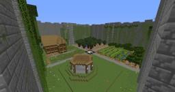The Mazerunner Server (Under Construction) Minecraft Map & Project