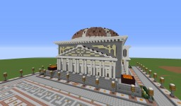 The Senate (With Download) Minecraft