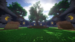Simple Duels Arena [ DOWNLOAD 😱] Minecraft Map & Project