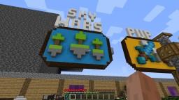 Minigame servers Minecraft