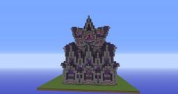 m͏̺͓̲̥̪í͇͔̠ś̷͎̹̲̻̻̘̝t̞̖͍͚̤k̥̞à̸͕̮͍͉̹̰͚̰ẹ̶̢̪s͏̨͈̙̹̜͚̲ ̛̬͓͟ Minecraft Map & Project