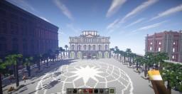 la scala theatre Minecraft Map & Project