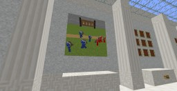 BLOG the community of mine craft art museum Submissions Minecraft Blog Post
