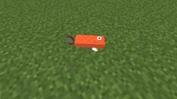 ᴍᴀɢɪᴋᴀʀᴘ Minecraft Texture Pack