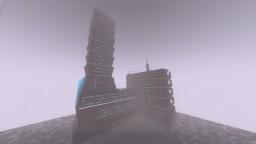 no skycrapper desu ne Minecraft Map & Project
