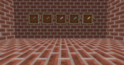 The Ultimate Daggers Minecraft Texture Pack
