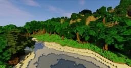 Torpical Island by Legoman0416 Minecraft Map & Project