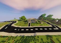 Marcseszkuuuu's town Minecraft Map & Project