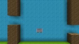 FlappyMinecraft Minecraft Map & Project