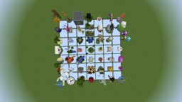 Skyring Survival Map Pack Minecraft Map & Project
