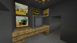Five Nights at Freddy's 6 Minecraft Roleplay Minecraft Map & Project