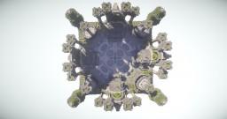 Server Spawn - NozenPVP.org Minecraft Map & Project