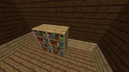 𝒟𝑒𝒸𝑜𝓇𝒶𝓉𝒾𝓋𝑒 𝒮𝒽𝓊𝓁𝓀𝑒𝓇 𝐵𝑜𝓍𝑒𝓈 Minecraft Texture Pack