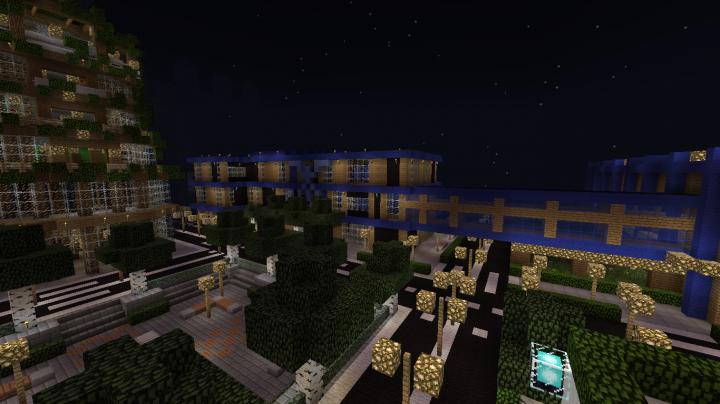 S.H.I.E.L.D. headquarters