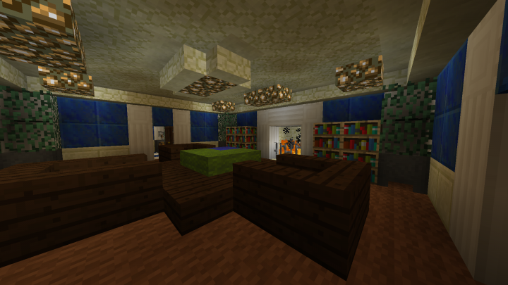 Rich Class Room C-8