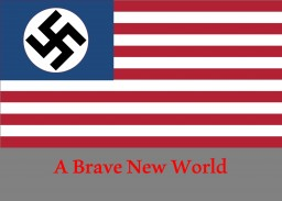A Brave New World Part I: The Great North American Reich Minecraft Blog Post