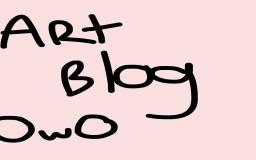 oof an art blogggg Minecraft Blog Post
