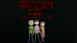 CreepyPasta Land DAY 02 [ Work in progress] Minecraft