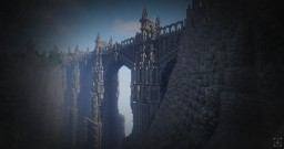 ULSTER MMORPG DARK FANTASY MAP PROJECT Minecraft