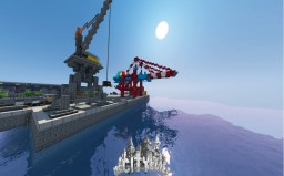 ✖ MC-CityBuild.NET ✖ Dein Citybuild Experte ✖ Minecraft Server